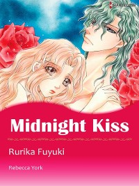 Cover Midnight Kiss