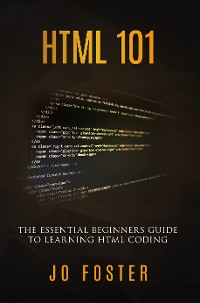 Cover HTML 101