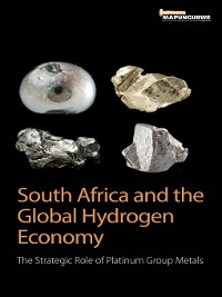 Cover South Africa and the Global Hydrogen Economy