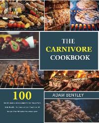 Cover The Carnivore Cookbook