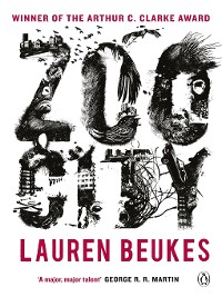 Cover Zoo City