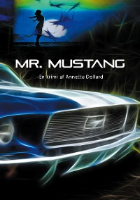 Cover Mr. Mustang