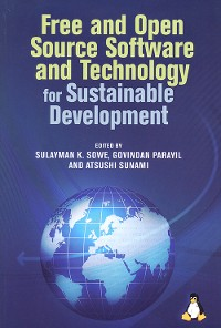 Cover Free and Open Source Software and Technology for Sustainable Development