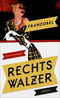 Cover Rechtswalzer