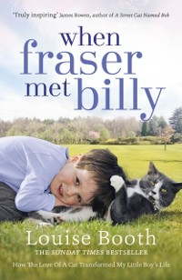 Cover When Fraser Met Billy