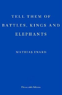 Cover Tell Them of Battles, Kings and Elephants
