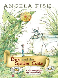 Cover Ben and the Spider Gate