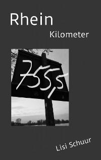 Cover Rheinkilometer 755,5