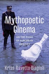 Cover Mythopoetic Cinema