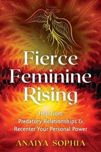 Cover Fierce Feminine Rising