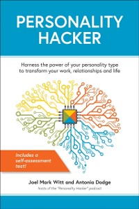 Cover Personality Hacker