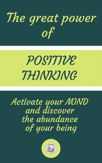 Cover The Great Power Of Positive Thinking