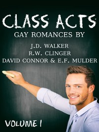 Cover Class Acts, Volume 1