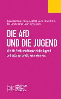 Cover Die AfD und die Jugend