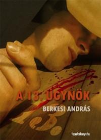 Cover 13. ugynok