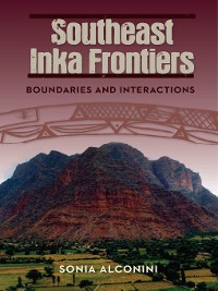 Cover Southeast Inka Frontiers