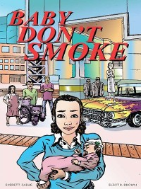 Cover Baby Don't Smoke