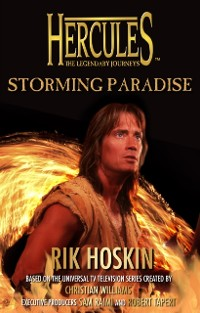 Cover Hercules: The Legendary Journeys: Storming Paradise