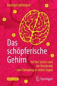 Cover Das schöpferische Gehirn