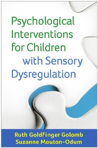 Cover Psychological Interventions for Children with Sensory Dysregulation