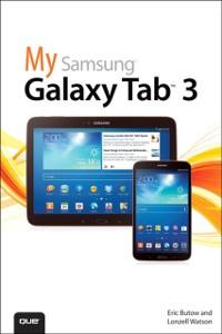 Cover My Samsung Galaxy Tab 3