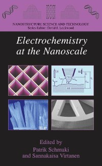 Cover Electrochemistry at the Nanoscale