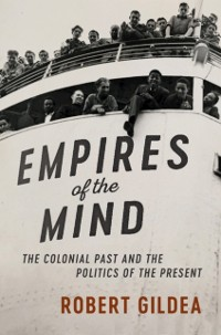 Cover Empires of the Mind