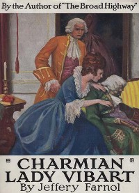 Cover Charmian, Lady Vibart