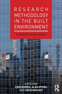 Cover Research Methodology in the Built Environment
