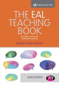 Cover EAL Teaching book