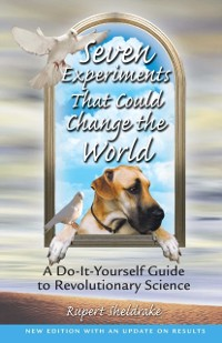 Cover Seven Experiments That Could Change the World