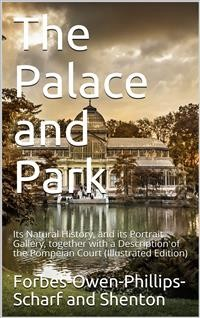 Cover The Palace and Park