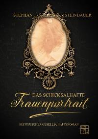 Cover Das Schicksalhafte Frauenportrait