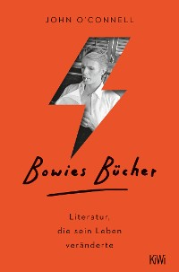 Cover Bowies Bücher