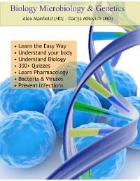 Cover Biology Microbiology & Genetics
