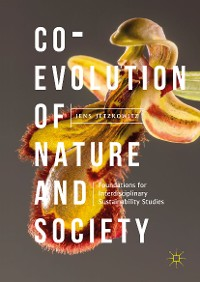Cover Co-Evolution of Nature and Society