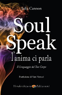 Cover Soul Speak - L'anima ci Parla