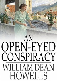 Cover Open-Eyed Conspiracy