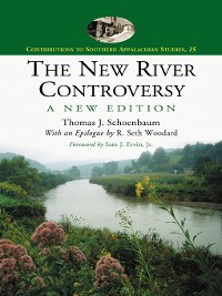 Cover The New River Controversy