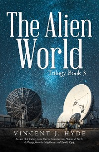 Cover The Alien World