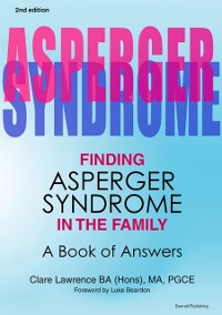 Cover Finding Asperger Syndrome In The Family Second Edition