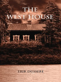 Cover The West House