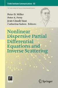 Cover Nonlinear Dispersive Partial Differential Equations and Inverse Scattering