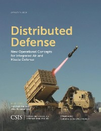 Cover Distributed Defense