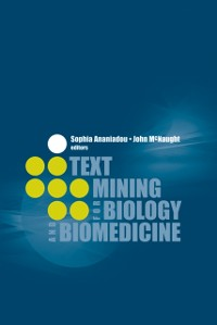 Cover Text Mining for Biology and Biomedicine