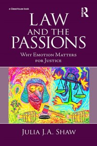 Cover Law and the Passions