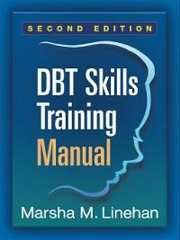 Cover DBT Skills Training Manual