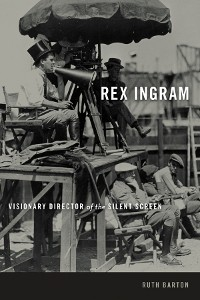 Cover Rex Ingram