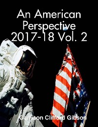 Cover An American Perspective 2017-18 Vol. 2