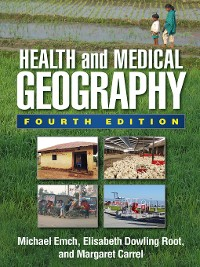 Cover Health and Medical Geography